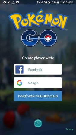 Pokemon Android Download