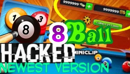 8 Ball Hack Mod APK Android Download