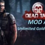 Dead Target Mod APK Latest Version Download | {Unlimited Gold+Money}