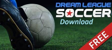 Dream League Soccer 2017 Mod APK Download Android