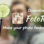 FotoRus Photo Editor App Free Download For Android, iOS | Latest APK