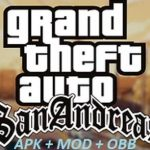 GTA San Andreas APK + Mod + OBB Download For Android | 100% Work