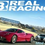 Real Racing 3 Mod APK + DATA Free Download | {Unlimited Gold+Money}