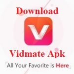 Vidmate APK Download Free For Android, iOS Device | Latest Version 2018