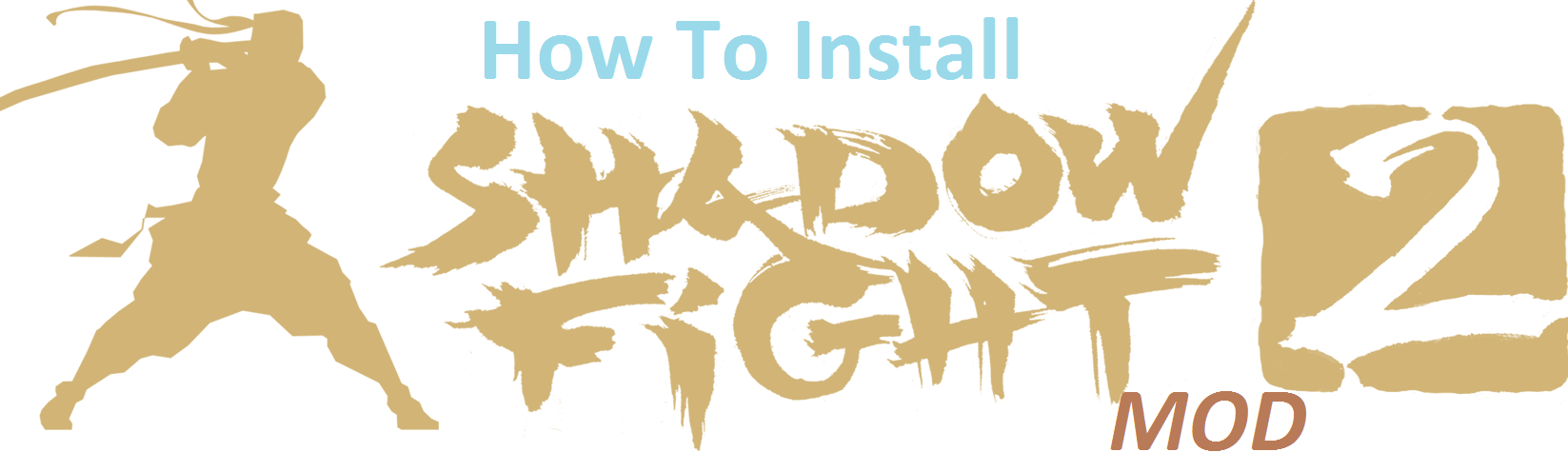 How To Install Shadow Fight 2 Mod APK