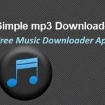 Simple MP3 Downloader App APK Download | Latest Free Pro Version