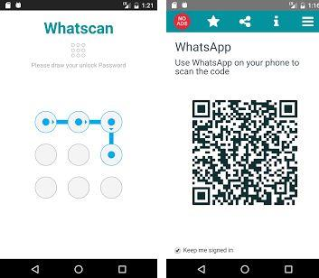 Whatscan App For Android