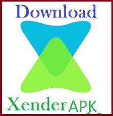 Download Xender APK For Android