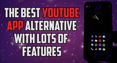 OGYoutube APK Features
