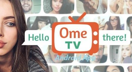 Ome TV APK