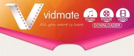 Vidmate Download For Android