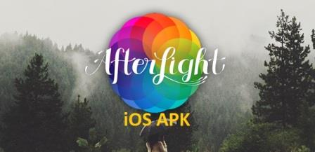 Afterlight APK For iOS