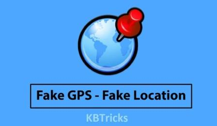 Fake GPS Pro Location APK
