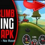 Hill Climb Racing Mod APK Free Download Latest Version | Unlimited Fuel