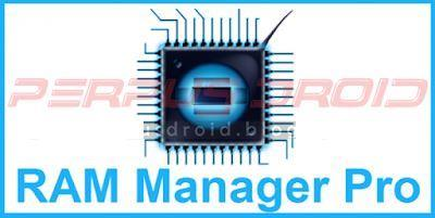 RAM Manager Pro APK Features