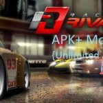 Racing Rivals Game Download(Normal + Mod APK) | {Unlimited Nitro}