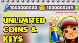 Subway Surfers Mod APK Download