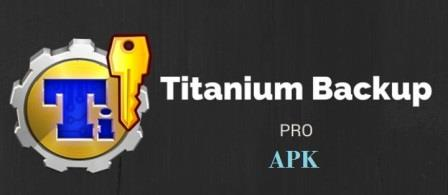 How To Install Titanium Backup Pro APK