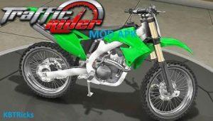 Traffic Rider Mod APK Download Unlimited Money