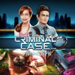 Criminal Case Mod APK Latest Version Free Download | Unlimited All