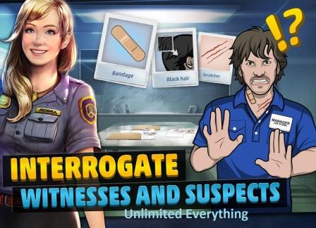 Criminal Case Mod APK Unlimited All