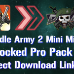 DA2: Mini Militia Mod APK Download | Unlimited Ammo, Nitro