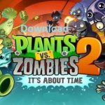 Plants Vs Zombie 2 Mod APK + OBB Download | New {Free Coins/Gems}