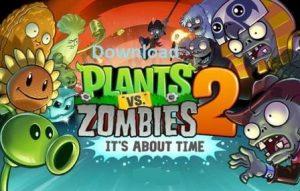 Plants Vs Zombie 2 Mod APK Download