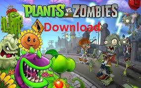 Plants Vs Zombie 2 Mod APK Installation