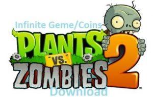 Plants Vs Zombie 2 Mod APK