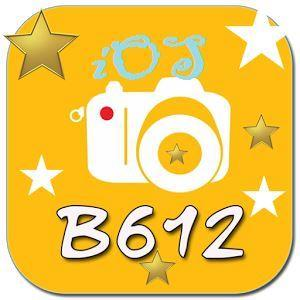 B612 APK Download For iOS