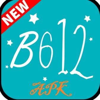 B612 APK Features