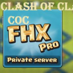 FHX Clash Of Clans Game APK Free Download – COC Private Server {Official}