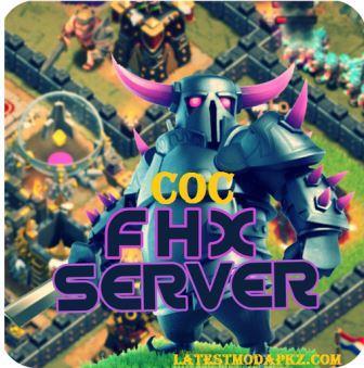 FHX Server