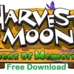 Harvest Moon Seeds Of Memories APK Free Download Full Version Game