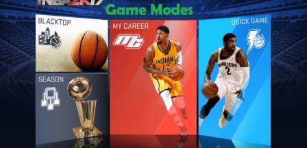 NBA 2K17 Android APK Download