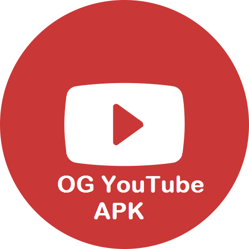 OG YouTube APK Download