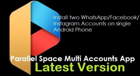 Parallel Space App Latest Version