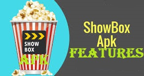 Showbox Features