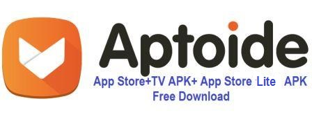 Aptoide App Store Download