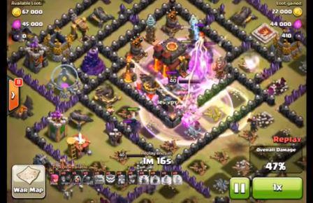 Clash Of Clans Cheats For Android