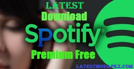 Download Spotify Premium APK