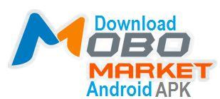 Mobomarket Android APK
