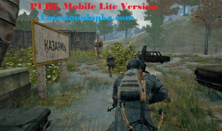 PUBG Mobile Lite APK For Android Download