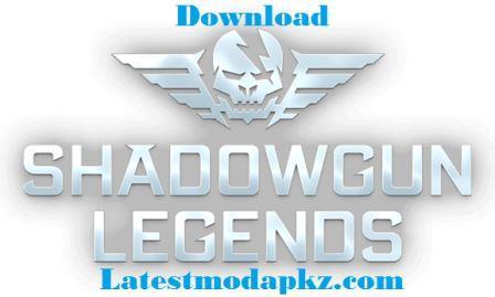 Shadowgun Legends Game